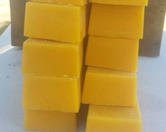 all natural pure unbleached beeswax