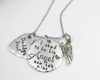 """Shop """"in memory of dad"""" in Jewelry"""