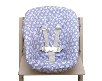 Newborn Set cover Sailer Spring Street lilac