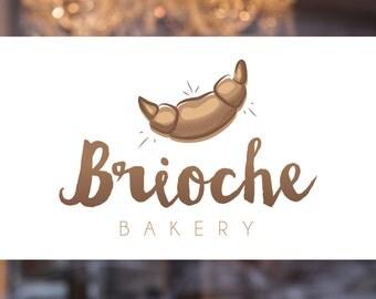 Bakery Logo ( premade )