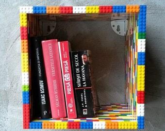 LEGO® Shelf