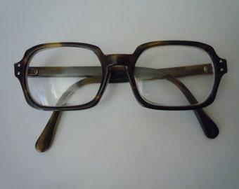 Cool 1960s-70s Glasses