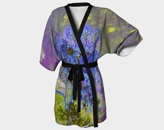 03763 Kimono Robe