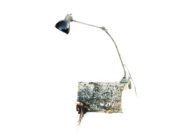 Old architect lamp Desk lamp