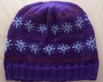 The Arden Hat