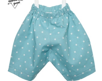 """SCAF"" Pant - fabric stars"