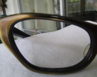 Vintage eyeglass frames