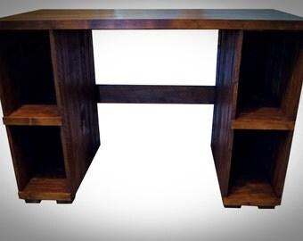 Handmade Bespoke Desk 2