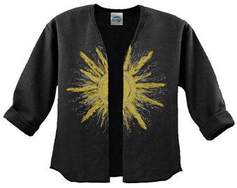 Big Sun Fleece Jacket