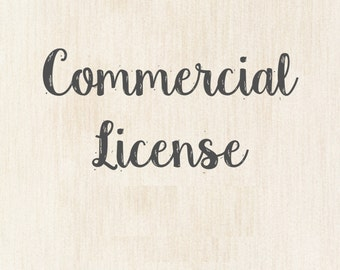 Commercial License for Single Listing