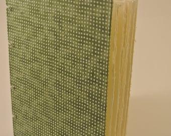 Green Journal A011