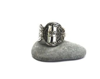 kentucky ring, american ring, spoon ring, kentucky state ring
