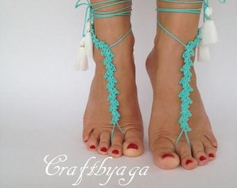 Beach Barefoot Sandals,Barefoot Sandals,Bridal Barefoot Sandals,Beach Wedding Barefoot Sandals,Wedding Barefoot Sandals,Bridesmaid Gift