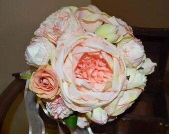 Bridal Bouquet, Brides Bouquet, Wedding Bouquet, Wedding Flowers, Wedding Decor, Brides Bouquets, Rose Bouquet, English Rose Bouquet