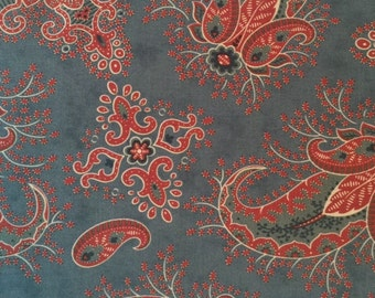 Collections Comfort by Howard Marcus for Moda Fabrics by the yard 46112 10
