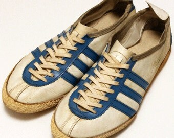 50's vintage Adidas sneaker Special made in west germany