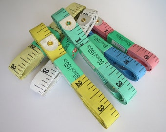 """60"""" / 150cm Sewing Tailor Tape Measure"""