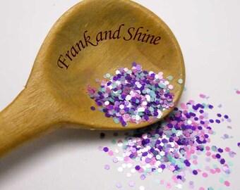 Pastel Punch .040 Glitter Mix