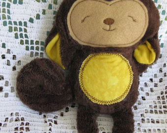 Soft toy, Monkey soft toy , Monkey plushie