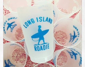 Long island Roadies pack of 10