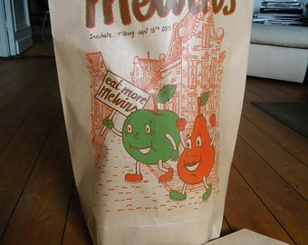 Melvins _ fruit bags ! 2 of them !