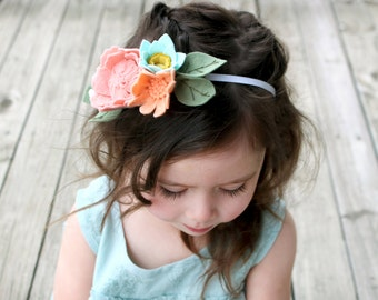 Summer Days Headband
