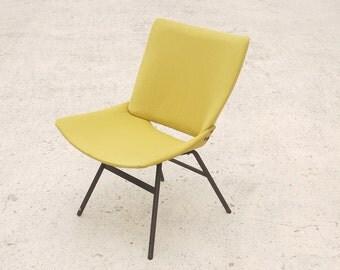 Lounge lupina chair by Niko Kralj