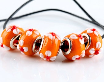 1pc Murano Glass Bead