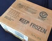 Mexican Eskimo mystery box #17