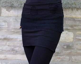 Skirt, Goa, Psy, Alternative