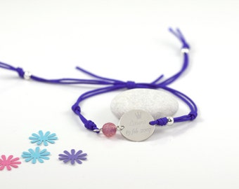 """Boreal"" bracelet"