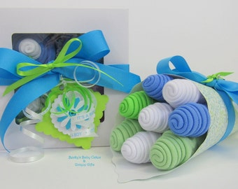 Baby Bouquet Baby Boy Gift Baby Girl Gift Welcome Home Baby Boy