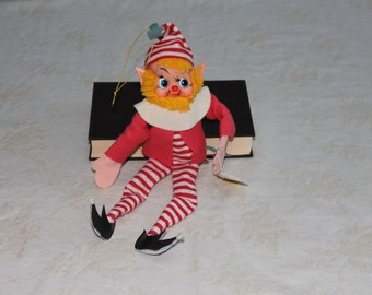 Dream Doll Leprechaun