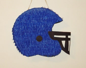 Football Helmet Pinata