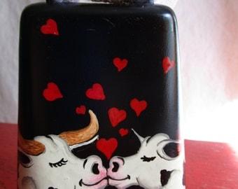 Cows In Love Rustic Wedding Decor