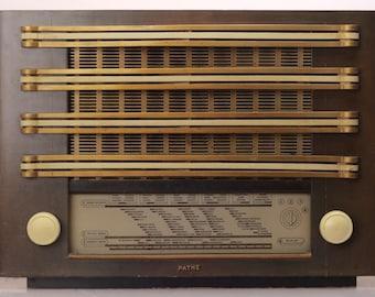 Bluetooth 4.0 - 1949 - Vintage radio - A.BSOLUMENT