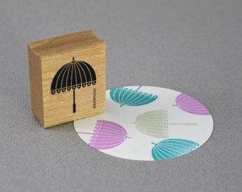 Stamp Umbrella