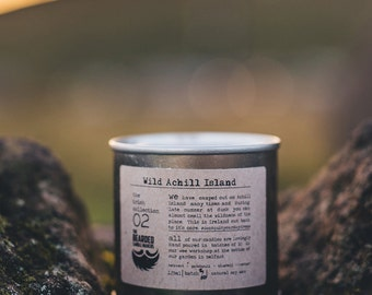 Wild Achill Island Soy Candle