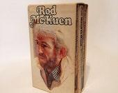 Rod McKuen Pocket Book Set / Rod McKuen / Roc McKuen Book Set / Poem Books / Vintage Books / Vintage Book Set /