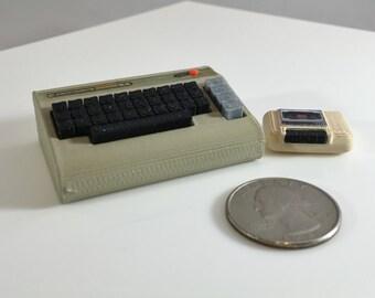 Mini Commodore 64 - 3D printed!