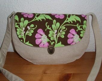 Joisys ® linen handbag * Sally *.