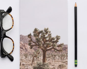 California Notebook / Journal, Dry Land No 5901, Sketch Notebook, Writer's Notebook.