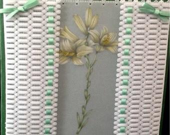 PP5 - Lily (single pattern)