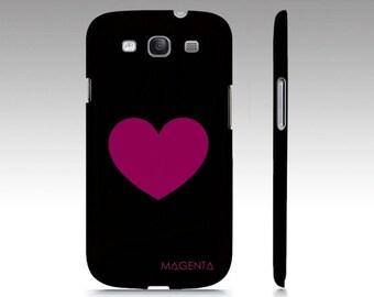 Coeur black