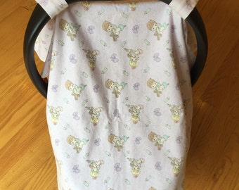 Car seat canopy cover         FREE SHIPPING