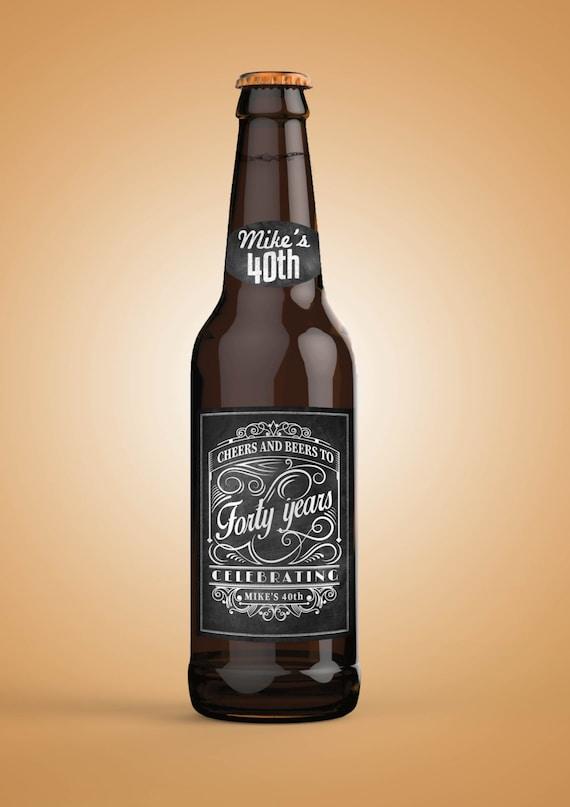 personalized digital beer labels  cheers and beers