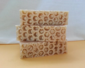 Honey Soap, Honey Bee Soap, Honey Comb Soap, Oatmeal Honey Soap, Honey Swirl Soap, Bee Hive Soap, Honeycomb Soap, Oatmeal Milk Honey Soap
