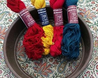 Cotton Classic Tahki Yarn