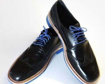 Men leather Handmade shoes