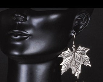 Turkish Autumn Earrings